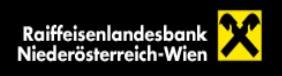 EXKLUSIV Raiffeisen Landesbank Wien-Niederösterreich Partnerprogramm
